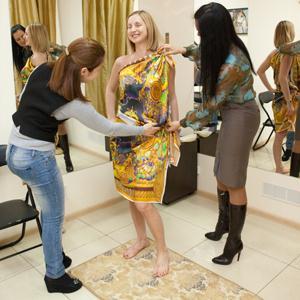Ателье по пошиву одежды Горшечного