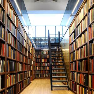 Библиотеки Горшечного