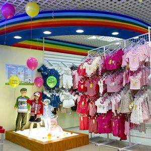 Детские магазины Горшечного