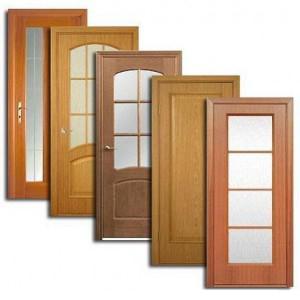 Двери, дверные блоки Горшечного