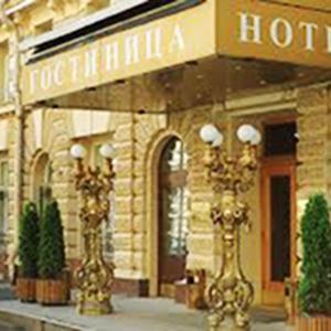 Гостиницы Горшечного