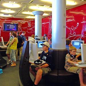 Интернет-кафе Горшечного