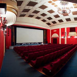 Кинотеатры Горшечного
