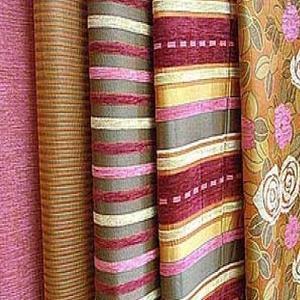 Магазины ткани Горшечного