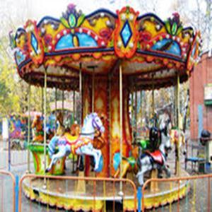 Парки культуры и отдыха Горшечного