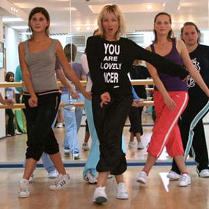 Школы танцев Горшечного