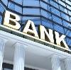 Банки в Горшечном