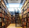 Библиотеки в Горшечном