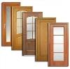 Двери, дверные блоки в Горшечном