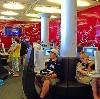 Интернет-кафе в Горшечном