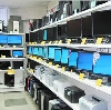 Компьютерные магазины в Горшечном
