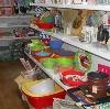 Магазины хозтоваров в Горшечном