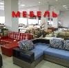 Магазины мебели в Горшечном