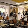 Музыкальные магазины в Горшечном