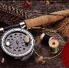 Охотничьи и рыболовные магазины в Горшечном