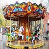 Парки культуры и отдыха в Горшечном