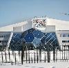 Спортивные комплексы в Горшечном