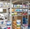 Строительные магазины в Горшечном