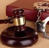Суды в Горшечном