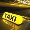 Такси в Горшечном