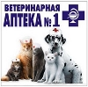 Ветеринарные аптеки в Горшечном