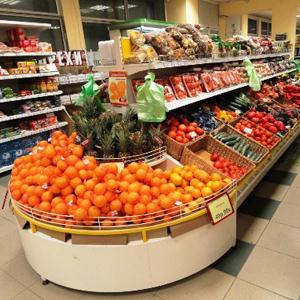 Супермаркеты Горшечного
