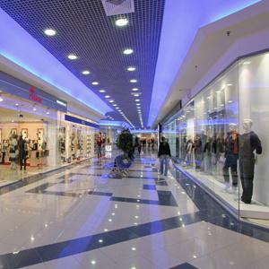Торговые центры Горшечного