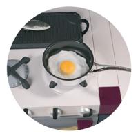 Отель Яр - иконка «кухня» в Горшечном