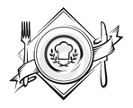 Отель Яр - иконка «ресторан» в Горшечном