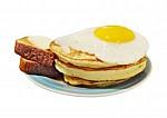 Отель Яр - иконка «завтрак» в Горшечном